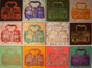 Mine Håndtasker